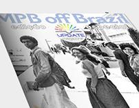 UpdateMagazine Special Issue MPB off Brazil (2010)
