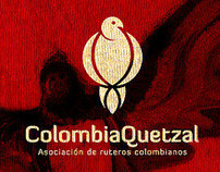 Colombia Quetzal