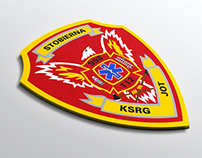 Fire Brigade patches