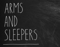 posters for arms and sleepers