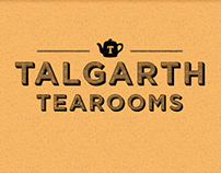 Talgarth Tearooms