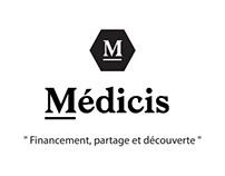 MEDICIS - Mécénat 2.0