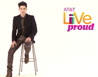 AT&T and Trevor Project