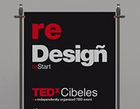 (reStart) TEDxCibeles