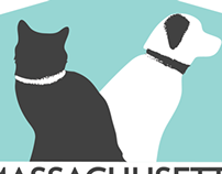 Massachusetts Animal Fund logo
