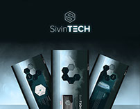 SivinTECH Website