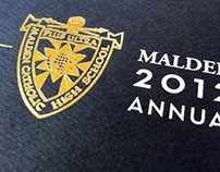 Malden Catholic 2013 Annual Report