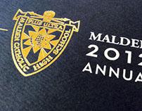 Malden Catholic 2013 Annual Report