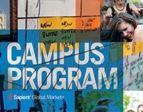 Sapient Global Markets - Campus Recruitment