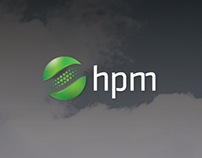 HPM Identity & Creative Concepting