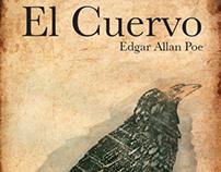 Edgar Allan Poe - book covers