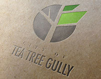 TTG Council Branding