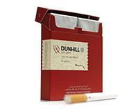 Dunhill Top Leaf