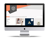 Webdesign - On The Wall