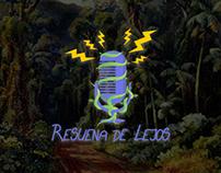Resuena de Lejos Radio