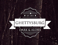 Ghettysburg - Dark & Alone Pt. 2