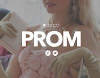 Macy's Prom