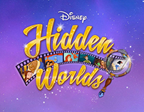 Disney Hidden Worlds