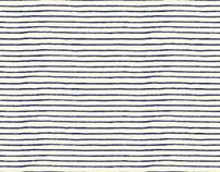 Bikelane stripe