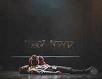"ICN 2014 ""Angkara"" Rehearsal"