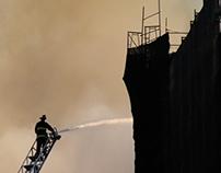 SF Fire 2014
