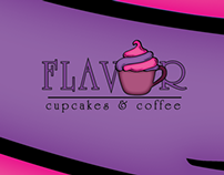 flavor cupcakes & caffee