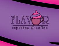 flavor cupcakes & caffee