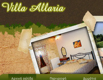 Villa Allaria