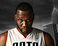 charlotte bobcats / opening night countdown