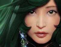 Emerald Flow