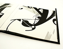 Typographic Contrasts Book