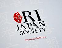 RI Japan Society