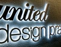 UDP inside! / UDP办公室内在美!