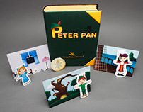 Peter Pan Puppet Theater