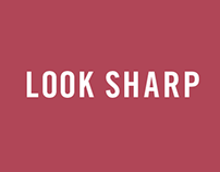 Look Sharp