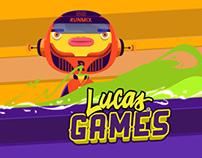 Lucas Games