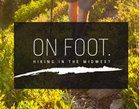 On Foot Digital Magazine