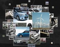 Acelera Fiat Inovação 2011 / Espaços de Oportunidade