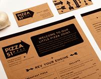 Pizza 51 Identity