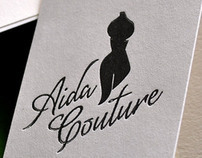 Aida Couture On Behance