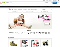 tReds ebay shop design
