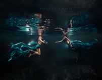 What the water gave me | Underwater Fine Art