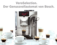 Bosch. VeroSelection. Produktfilm.