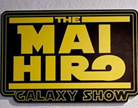 Mai Hiro Galaxy Show