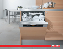 Miele - Punished to Perfection - Print