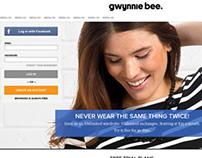 Adaptive Homepage