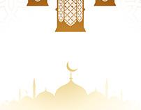 Ramadan Kareem Social Media Posts