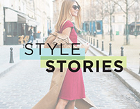 Kohl's Style Stories