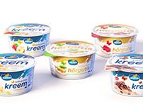 KOOR - Alma packaging rebrand