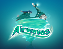 Airwaves website